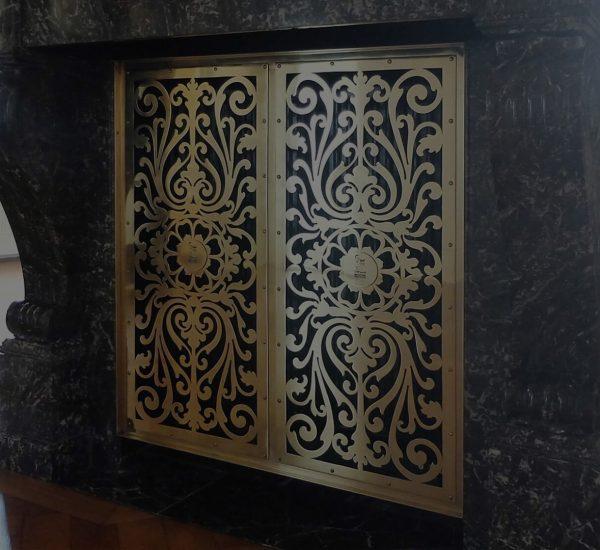Restaurierung von Kunstwerken & anderen Objekten
